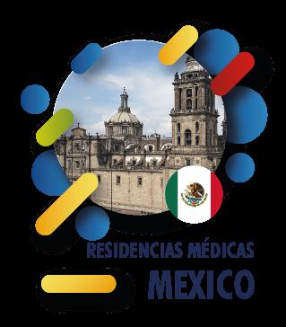 Residencias Médicas en México CTO